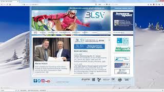 Erklärvideo zur BLSV-Bestandserhebung 2018