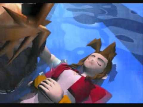 Datsik  Jenova Project Final Fantasy Cutscenes