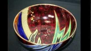 Carlton Ware Rare Antique Pieces - British Porcelain and Pottery