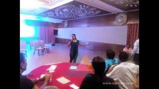 Corporate Event @ Windflower Resort, Pondicherry