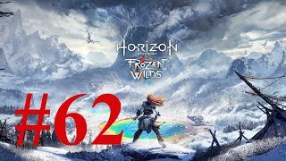 horizon The Frozen Wilds #62  Котел Эпсилон  NG Сверхвысокий