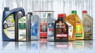 Olej 5W40 C3 Test Zimna -30°C Motul, Castrol, Fuchs, GM, Eneos, Neste, Petronas, Yacco