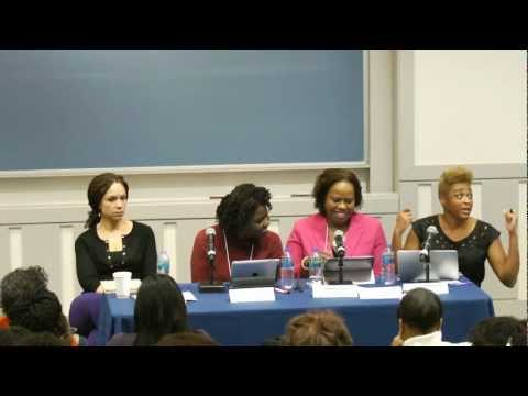 The Politics of Black Women's Hair Symposium - Morning Session