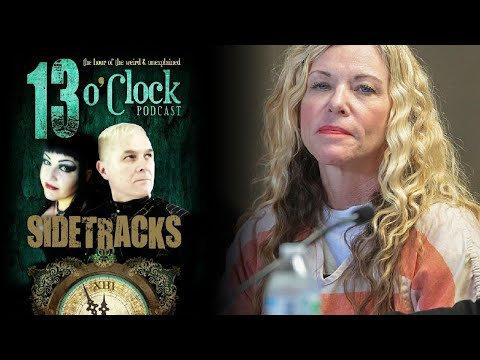 Sidetracks LIVE: Vallow/Daybell Case Update, The Little Movie That Could, and More!