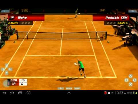 Download free Virtua Tennis 3 Psp Game Torrent ...