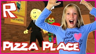 Roblox Pizza Place / I'm So Angry