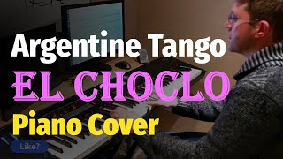 "Argentine Tango ""El Choclo"" // Аргентинское Танго ""Початок"" - Piano Cover & Sheet"