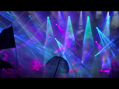 UMPHREY'S McGEE : The Triple Wide : {1080p HD} : Summer camp : 5/22/2015