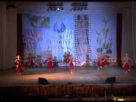 Ансамбль «Нанэ» г. Ереван