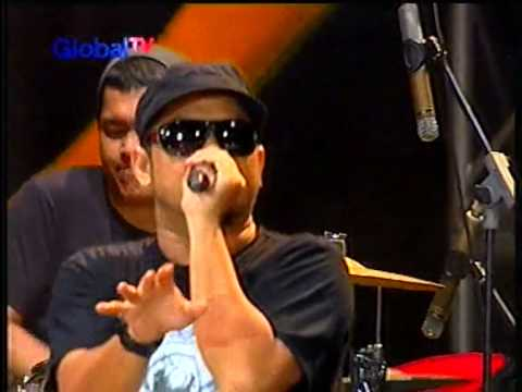 Keroncong Protol  Bondan Ft Fade To Black