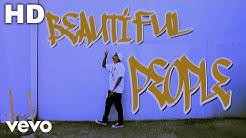 Chris Brown - Beautiful People (Official Music Video) ft. Benny Benassi