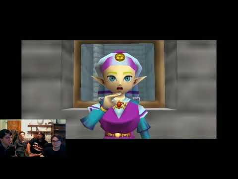 Ocarina of Time Ep. 6 - The Princess and The Crude Humor