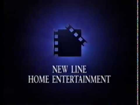 √ New Line Home Entertainment Logo