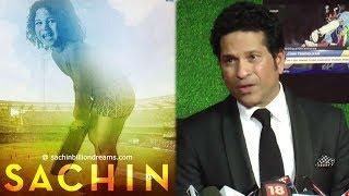 Sachin Tendulkar's Full Speech On Sachin A Billion Dreams Grand Premiere