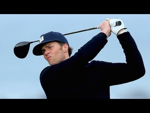 What Jordan Spieth Learned from Playing Golf with Brady & MJ | The Dan Patrick Show | 2/8/18