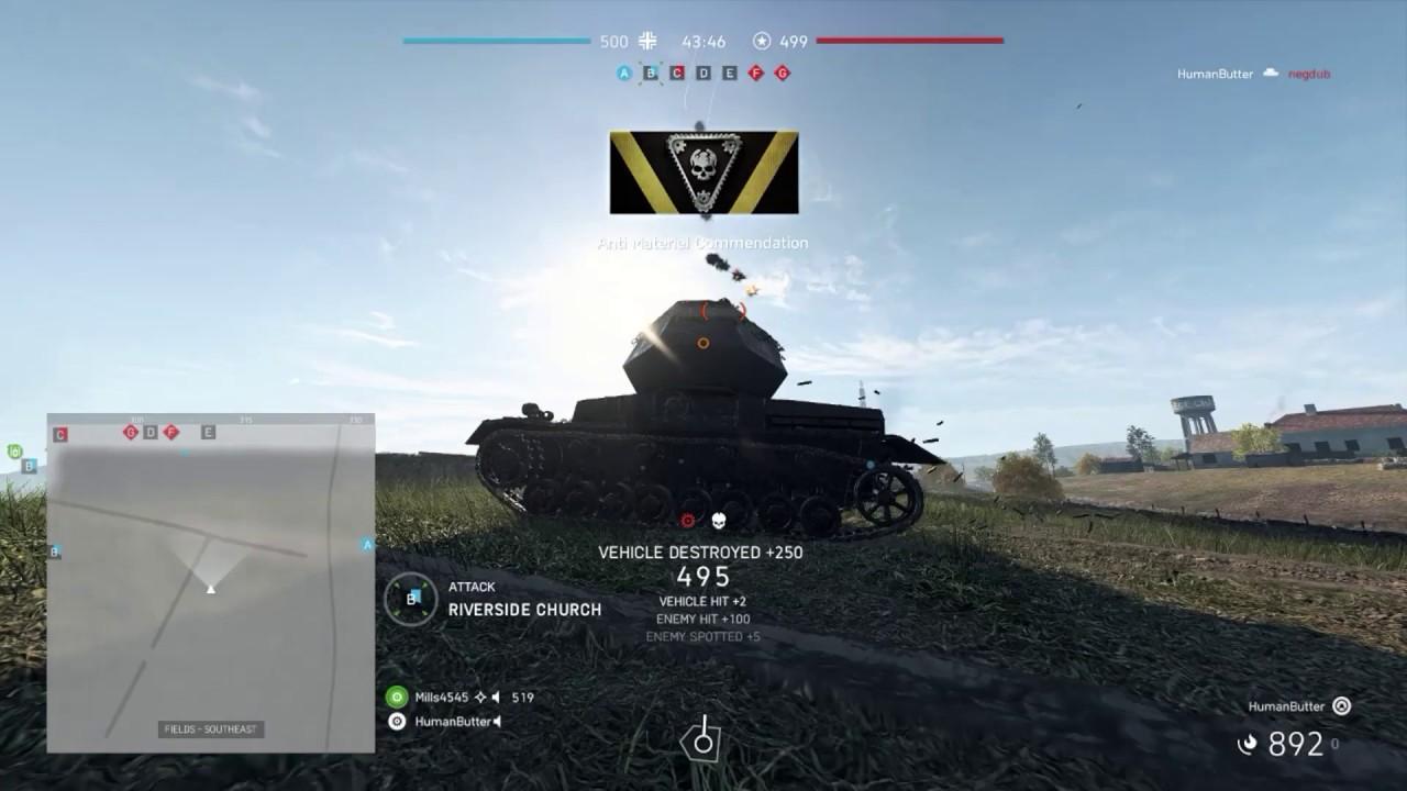 bf5 making enemy crash into plane