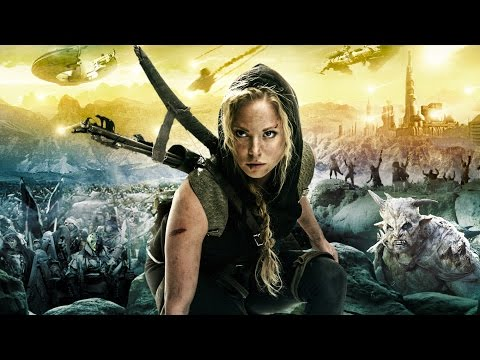SURVIVOR Scifi action movie  with Kevin Sorbo and Danielle Chuchran.