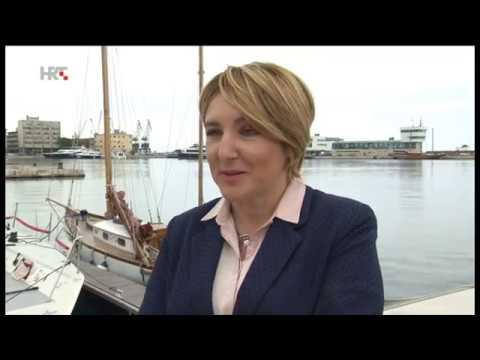 Rijeka  Croatia  Fiumanca  - sailing & regattas