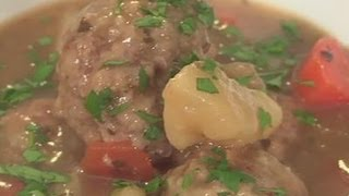 A Guide To Making Meatball Stew
