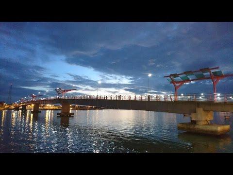 El Puente Muisne En La Provincia De Esmeraldas, Ya Es Una Realidad   MTOP Informa