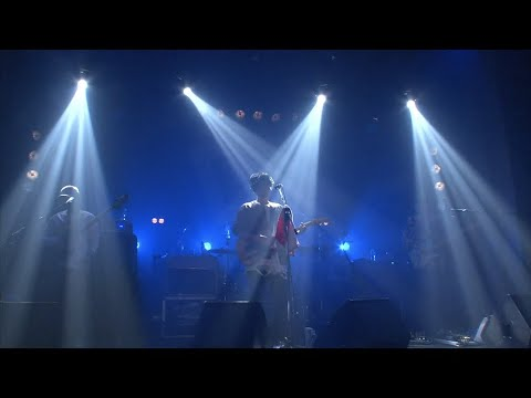ラックライフ 【OFFICIAL LIVE VIDEO】-2020.10.23 @KYOTO MUSE (for JLODLIVE)
