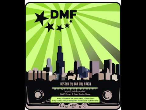 DMF - Techno DNB History Special 1 (1997 - 2000)