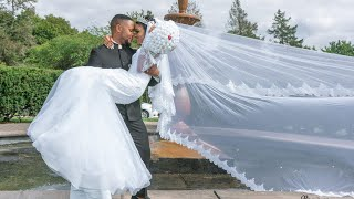 congolese wedding 2019 ( dance videos ) seben