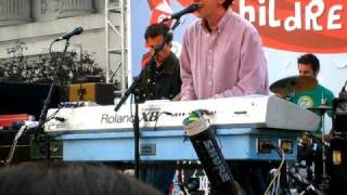 They Might Be Giants - Birdhouse in Your Soul (2008-10-05 - Columbia University)