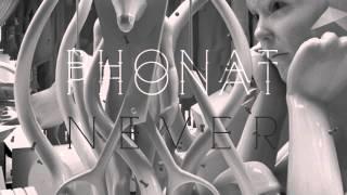 phonat   never asa sorrow remix