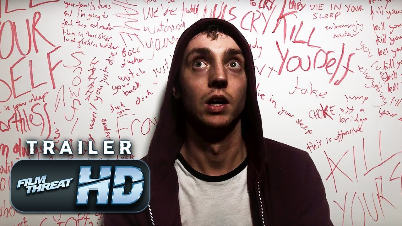 Download DEATH OF A VLOGGER | Official HD Trailer (2018) | HORROR | Film Threat Trailers