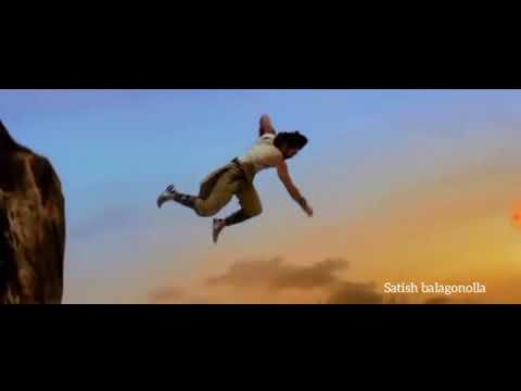 Vennello uyyala song magadeera version (Satish Balagonolla)
