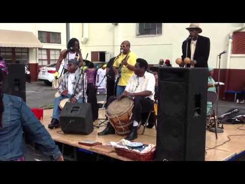 Guwie Possey Band 2012