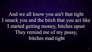Cardi B - Get Up 10 Lyrics
