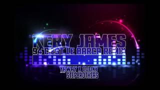 Kery James - 94 C'est Le Barca Remix ( Yaway x Cooky ) 95 Edition Stepbrothers