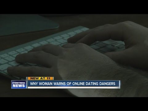 WNY Woman Warns Of Online Dating Dangers