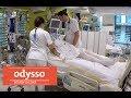 Extremsituationen auf Intensiv - Teil 1 | SWR Odysso