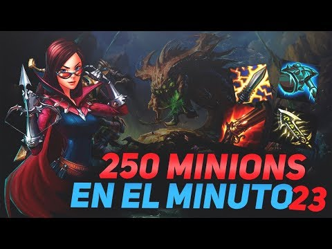 COMO FARMEAR CON VAYNE! | PARCHE 8.4 | LEAGUE OF LEGENDS thumbnail