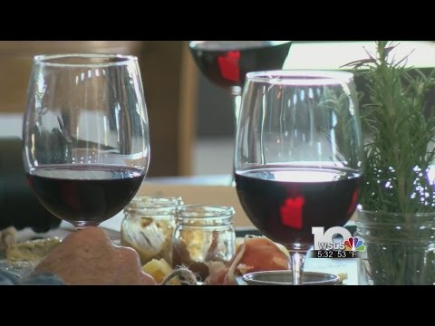 Virginia wine industry flourishes, struggles to stay local