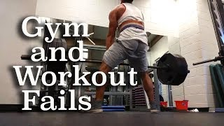 Gym And Workout Fails Compilation 2018 | Gym fails Compilation | Gym workouts going wrong