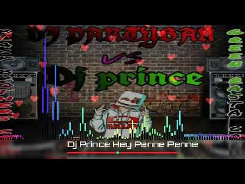 Dj Prince Hey Penne Penne