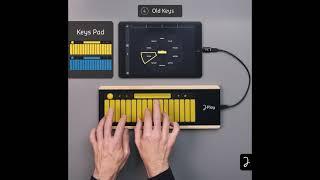 Joué Play   Play Keys Pad Soundpacks Demo