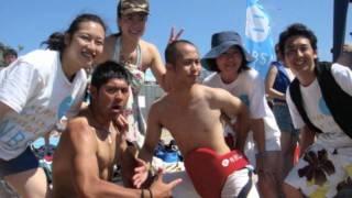 日本ビーチ相撲協会は、日本の砂浜に相撲を広げることで、 海辺環境の保護/地域振興/相撲の普及 に取り組んでいます! 大会の参加者は相...