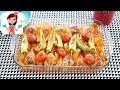 30 Saniyede Fırında Patatesli Tavuk But Tarifi Kevserin Mutfağı Yemek Tarifleri mp3