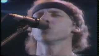 Dire Straits - Money for Nothing (Live at Wembley, 1985)