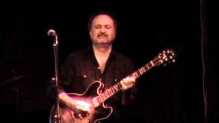 tinsley ellis - a quitter never wins