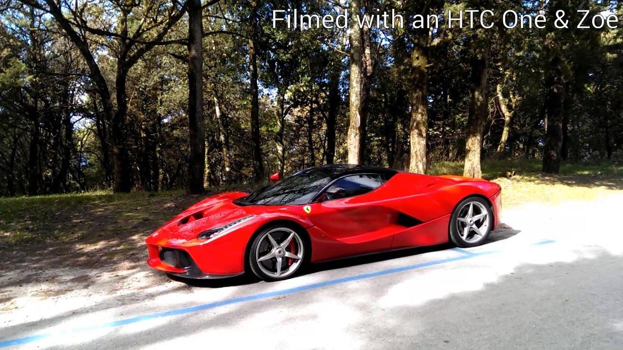 499 Ferrari - YouTube