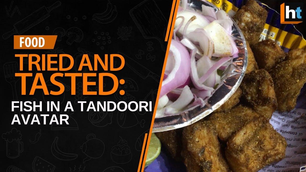 Tried and Tasted: Paramjeet Machi Wala at Moti Nagar