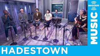 Hadestown Cast - Why We Build The Wall [LIVE @ SiriusXM]