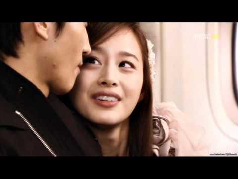 Kim Tae Hee-Song Seung Heon MV - Alone - YouTube