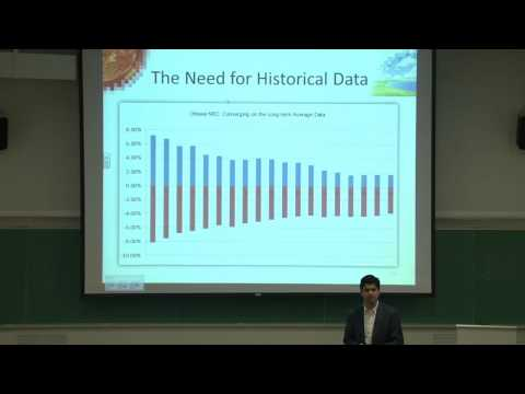 Solar Resource Assessment - Dr. Ozgur Gurtuna